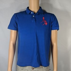 Coach Polo T Shirt
